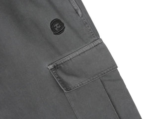 MILITARY OVERDYED CARGO PANTS