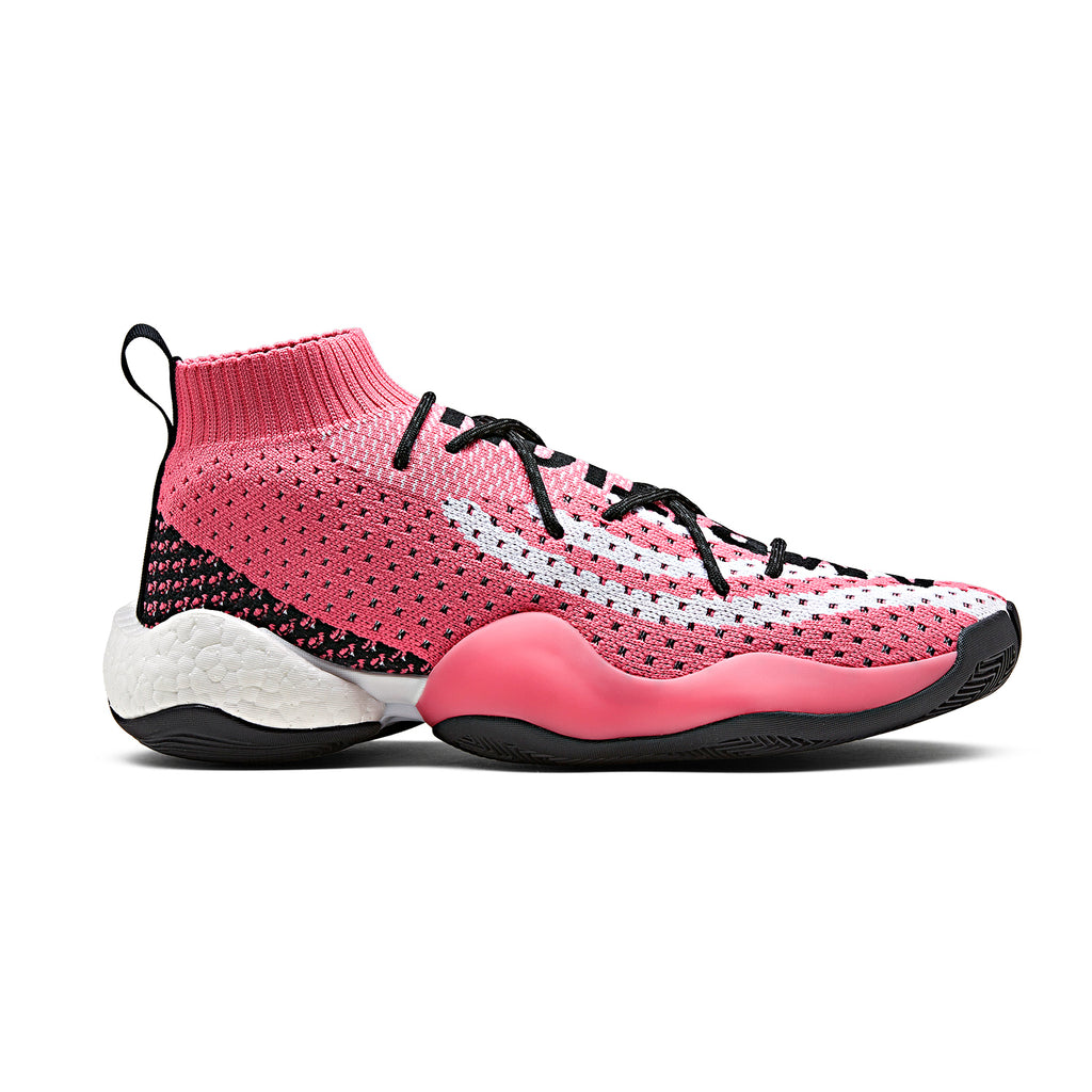 CRAZY BYW LVL X PW PINK