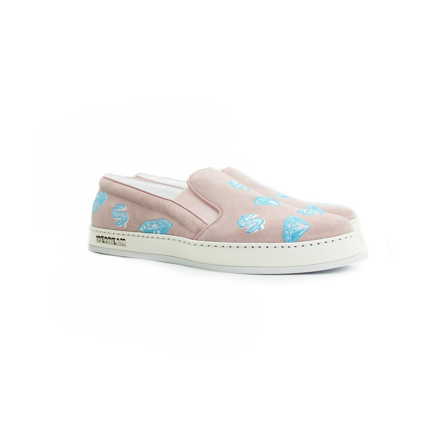 ICECREAM 003 SLIP ON