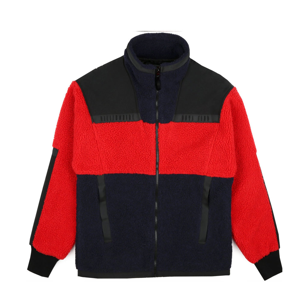 SHERPA FLEECE