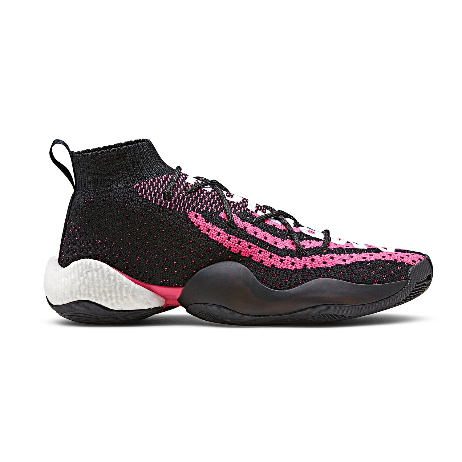CRAZY BYW LVL X PW BLACK