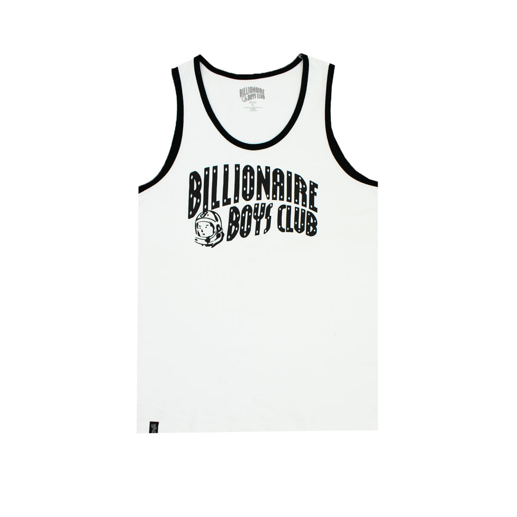 BILLIONAIRE BOYS CLUB CURVE TANK