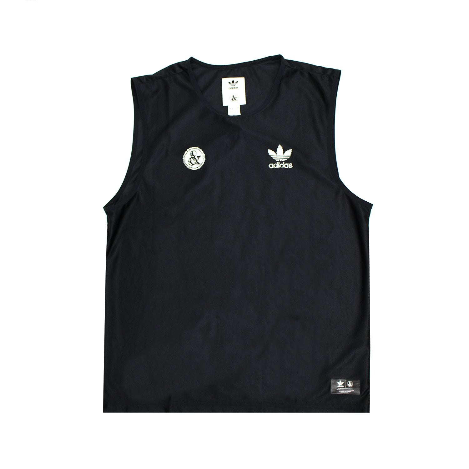 UNITED ARROWS GAME BIB