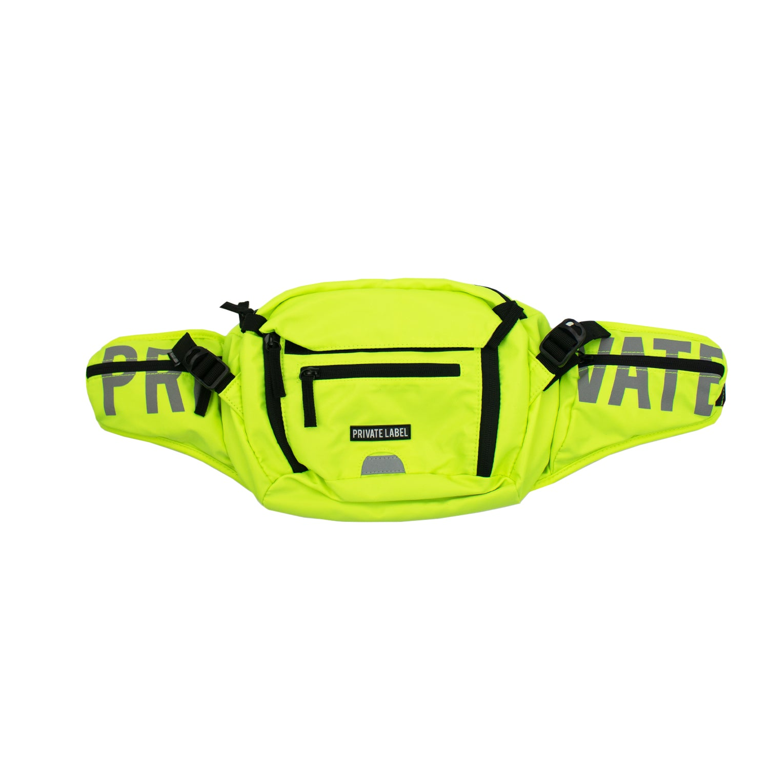 HIGHLIGHTER SLING BAG GREEN