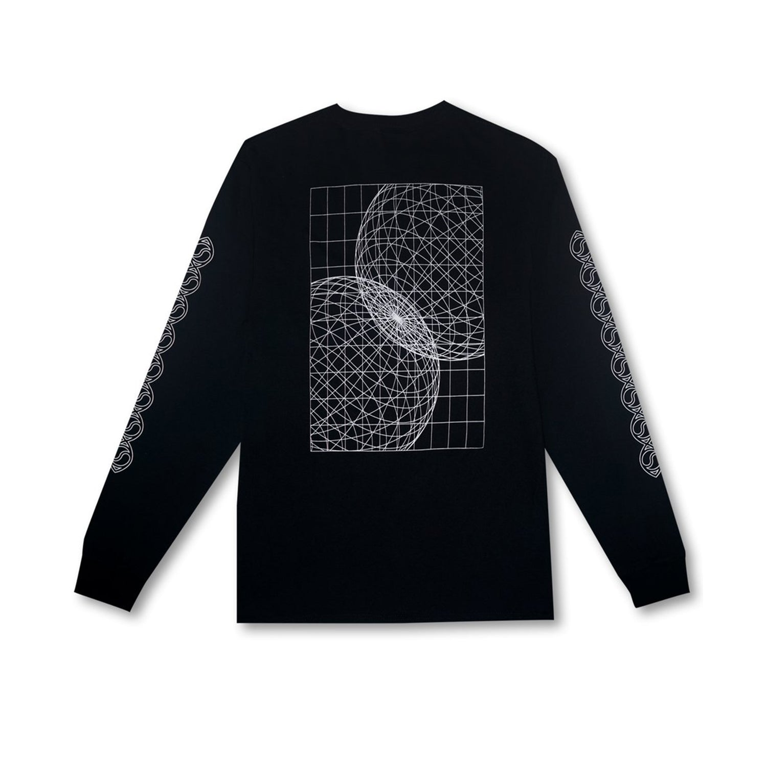 WIREFRAME LS TEE