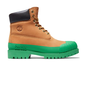 "TIMBERLAND 6"" RUBBER TOE BOOT"