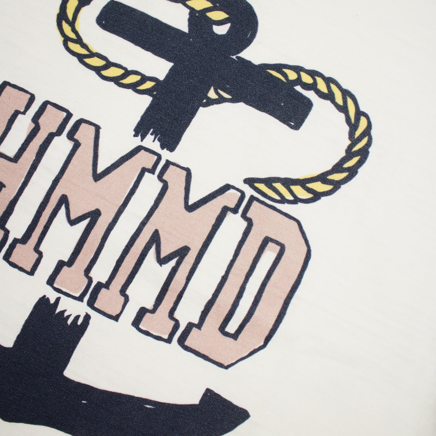 HMMD ANCHOR T-SHIRT