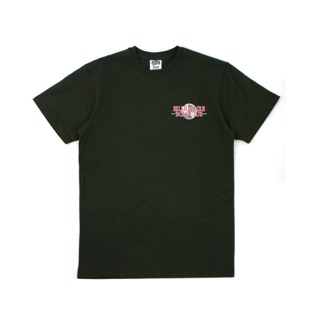 INTERNATIONAL SS TEE