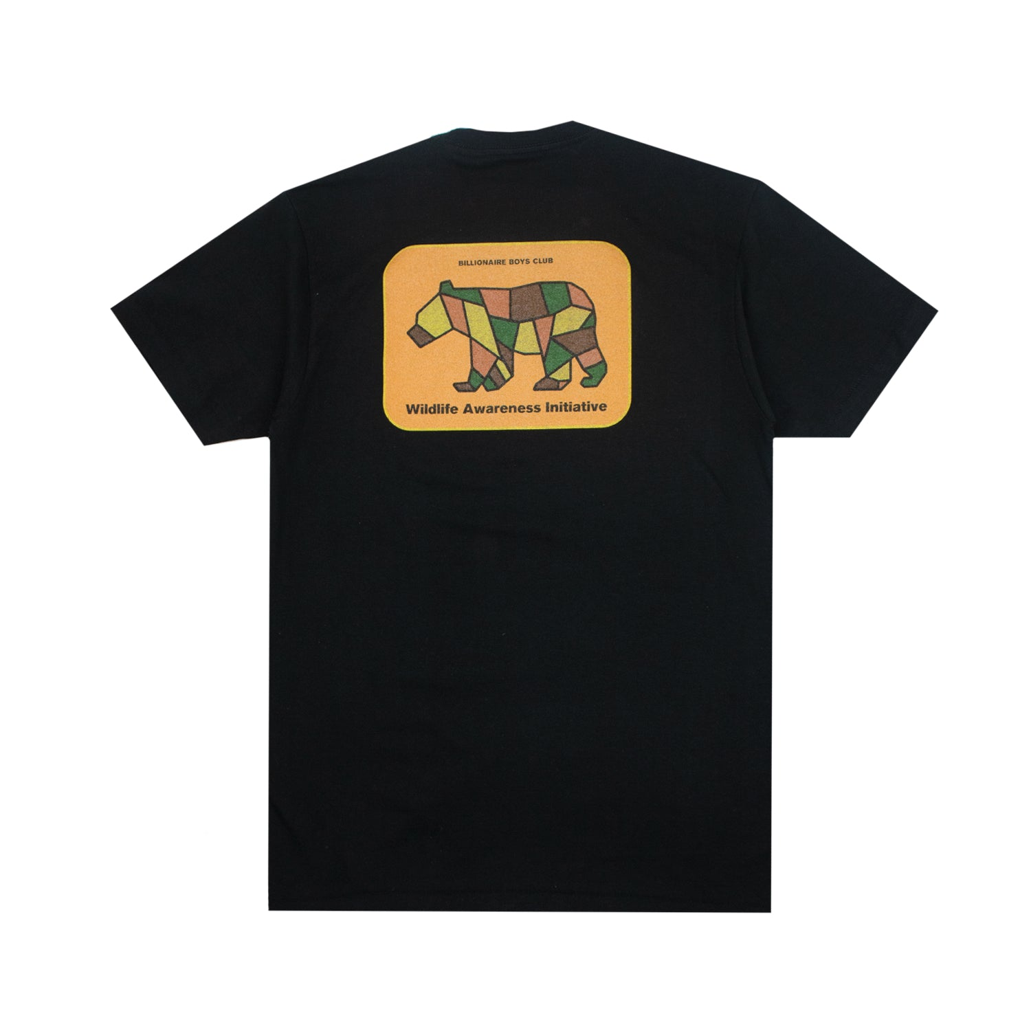 WILDLIFE AWARENESS TEE