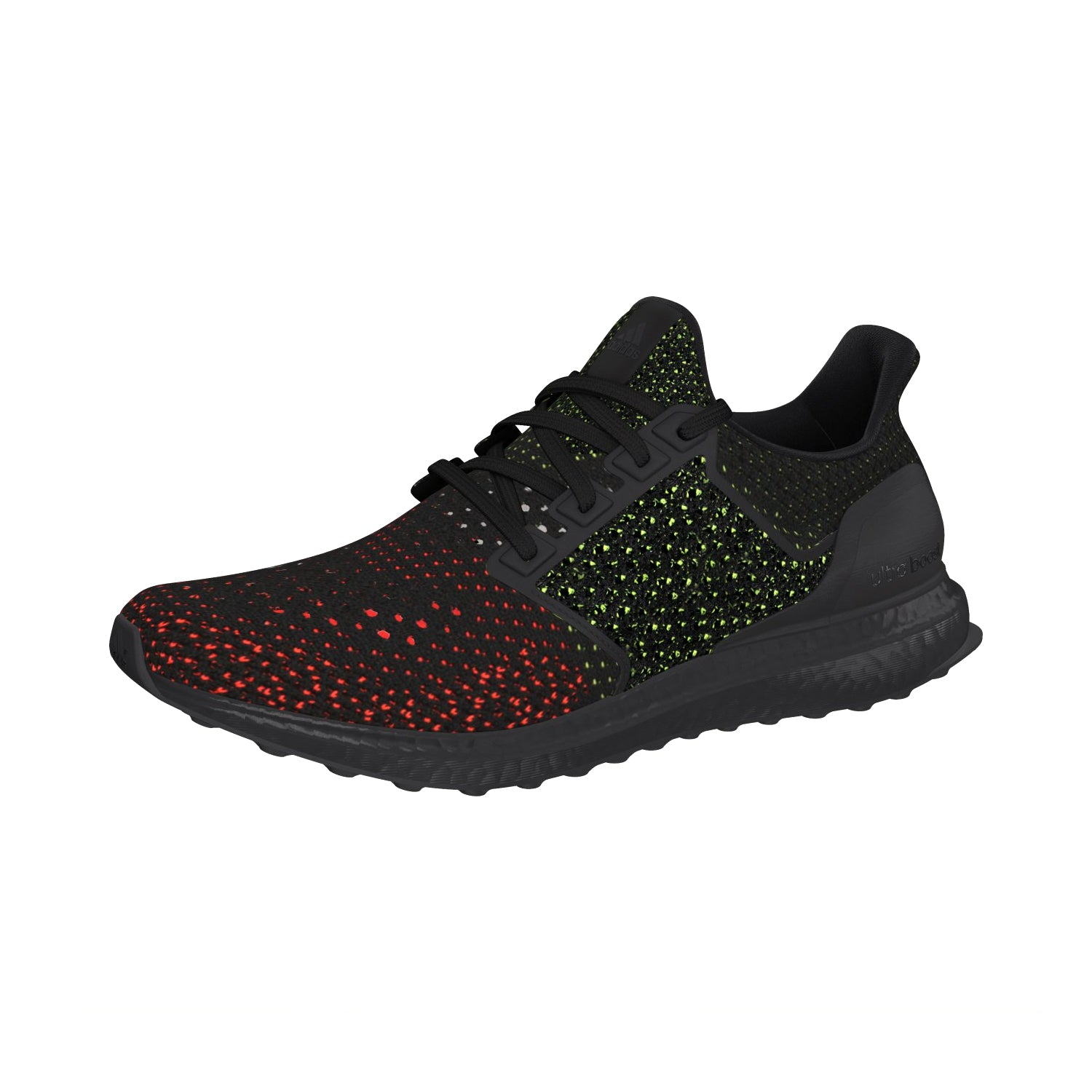 ULTRABOOST CLIMA BLACK/MULTI