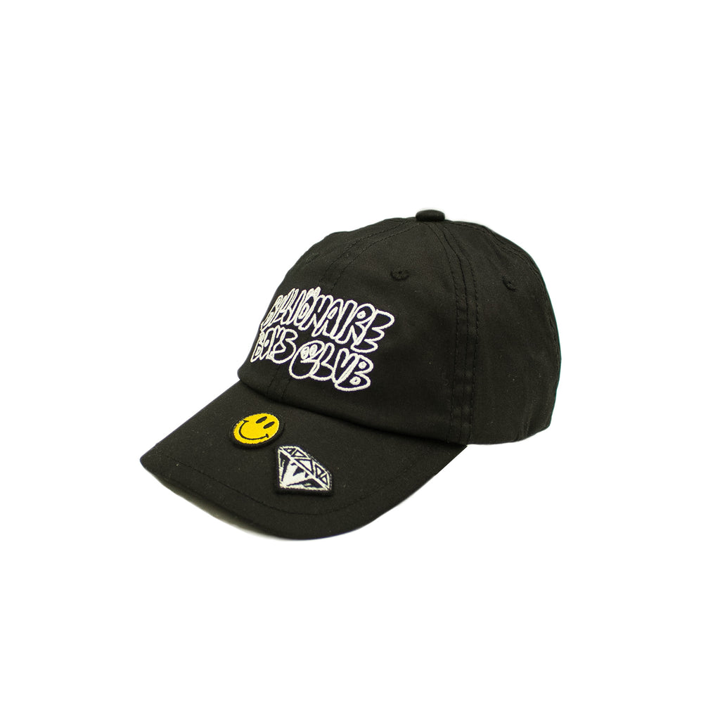 KIDS SCRIBBLE HAT