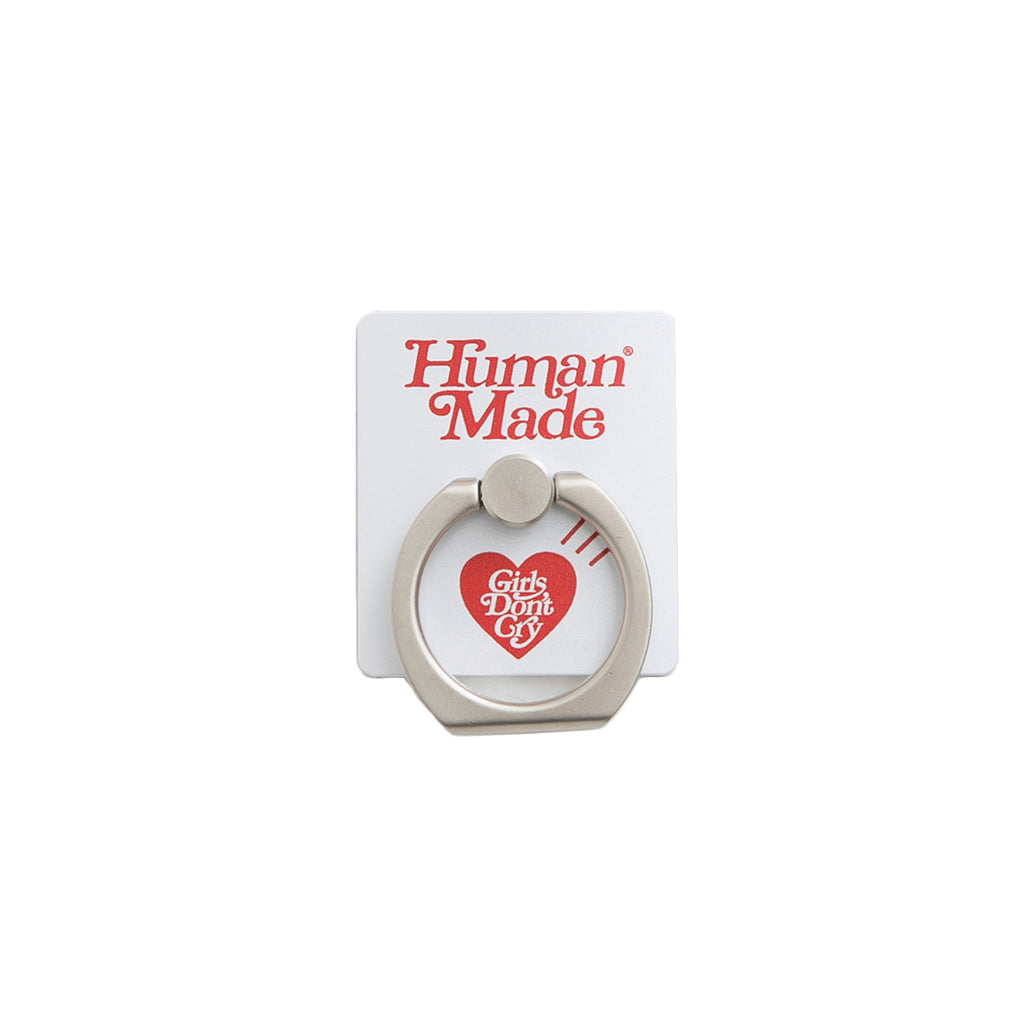 HUMAN MADE x GIRLS DON'T CRY SMALL HEART iRING LINK