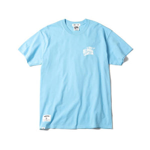 BILLIONAIRE BOYS CLUB X WIND AND SEA FLAG T-SHIRT