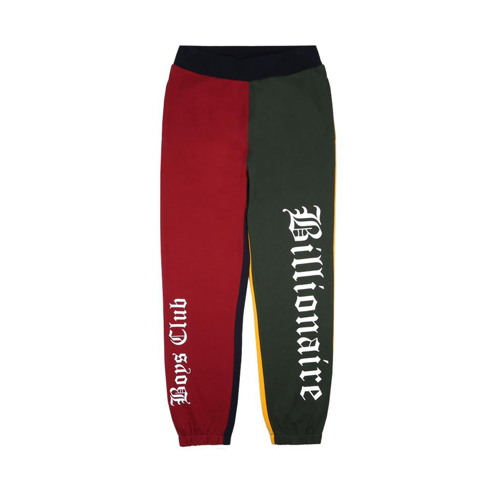 ALPHA OMEGA SWEATPANT MULTI