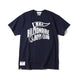 BILLIONAIRE BOYS CLUB X WIND AND SEA ASTRONAUT T-SHIRT / NAVY / S