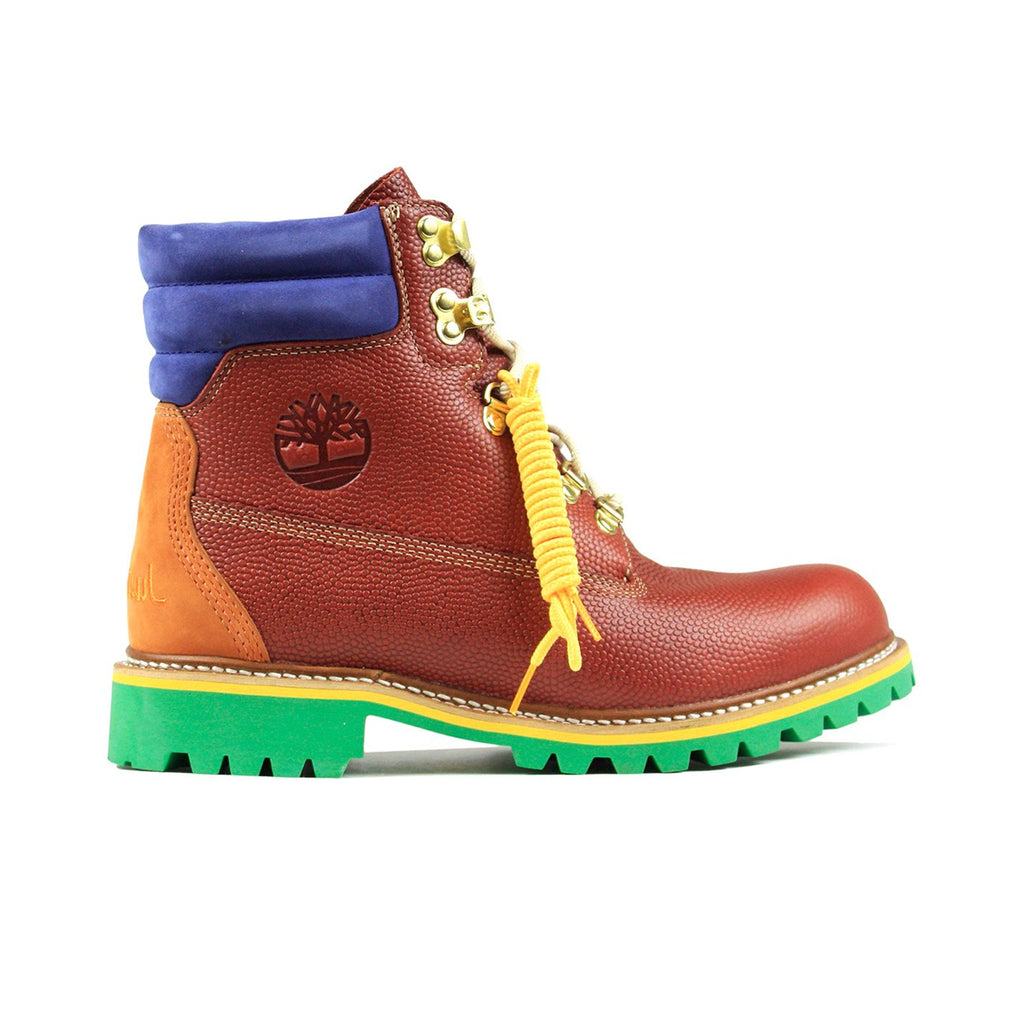 JUST DON X TIMBERLAND FOOTBALL 6 INCH BOOT
