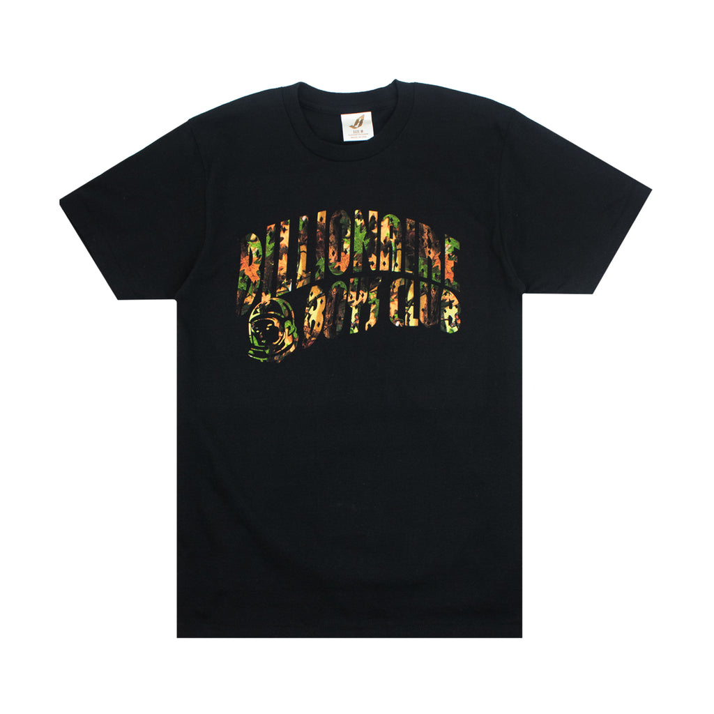 REAL TREE CURVE TEE