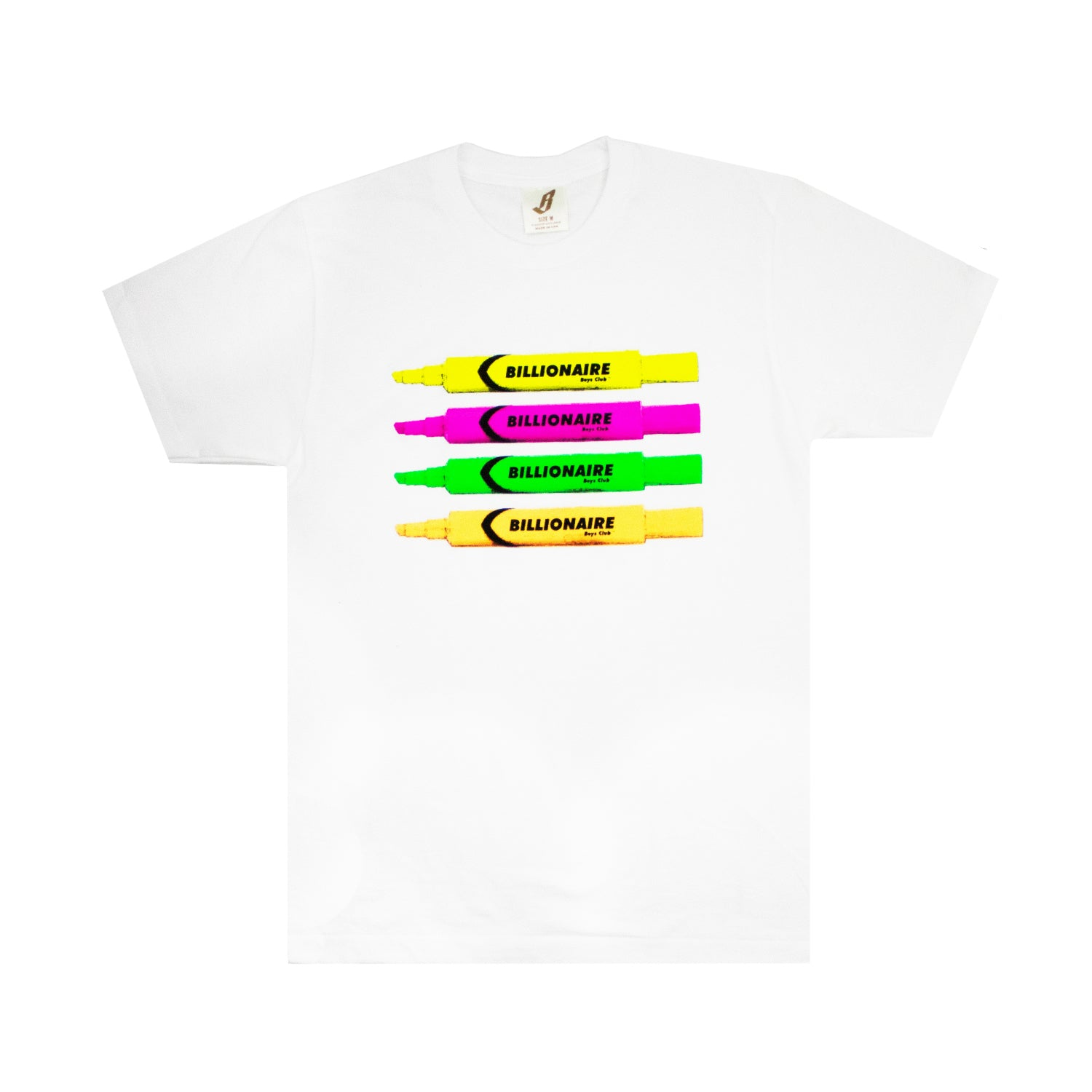 HIGHLIGHTER TEE