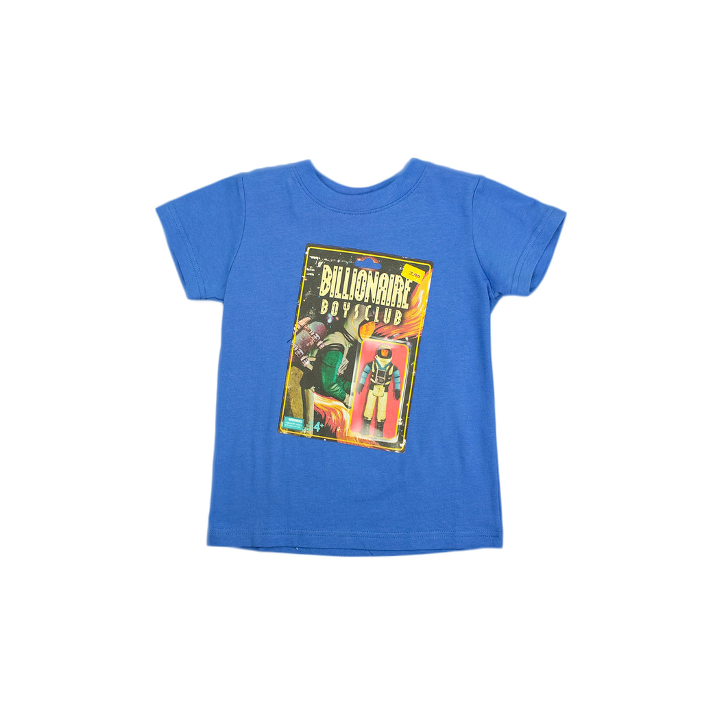 KIDS ACTION FIGURE SS TEE