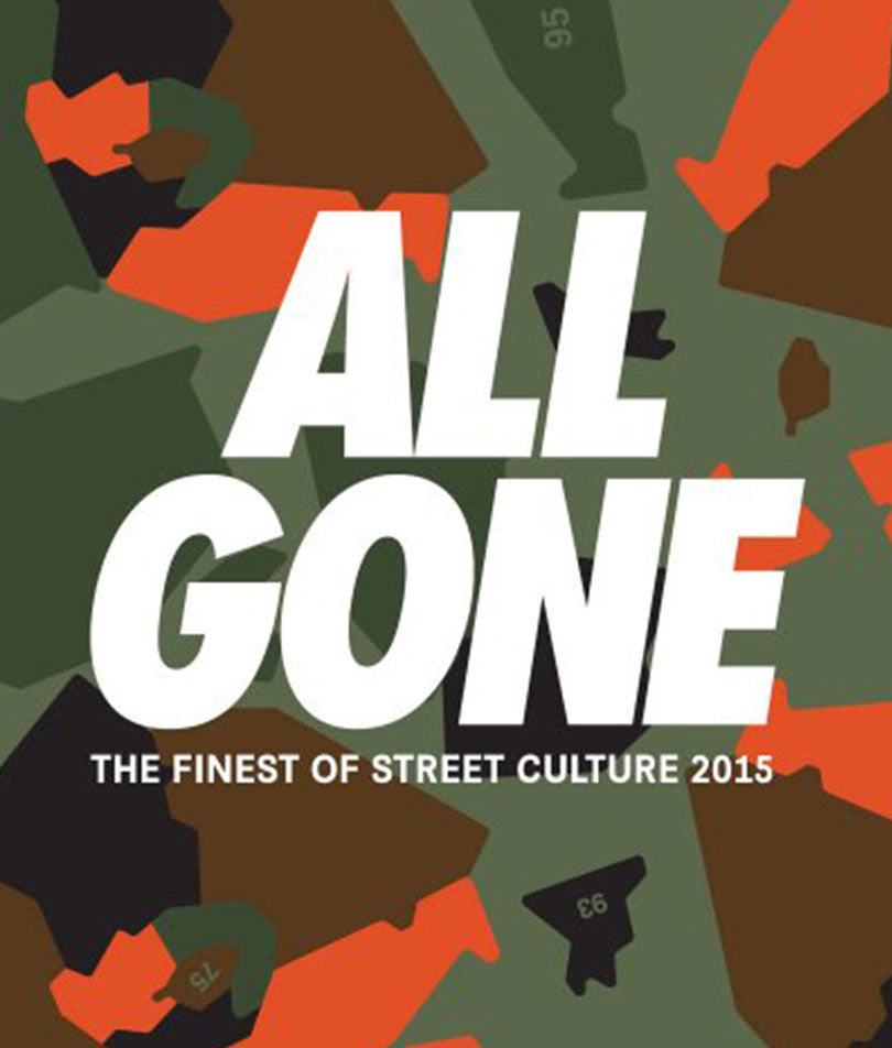 LAMJC ALL GONE 2015 BOXSET