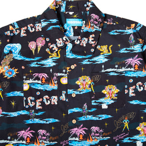 ALL OVER HAWAIIAN SHIRT