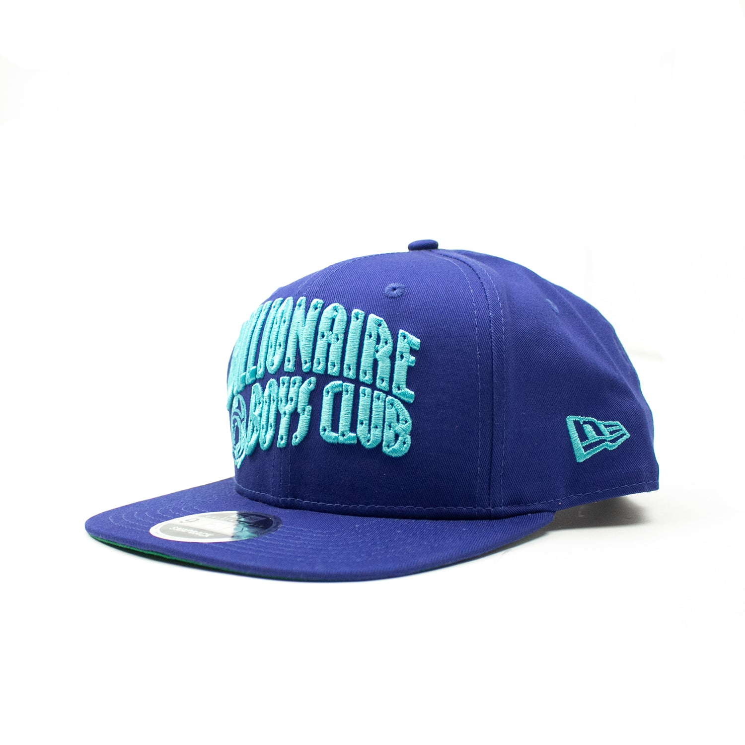 ARCH SNAPBACK HAT
