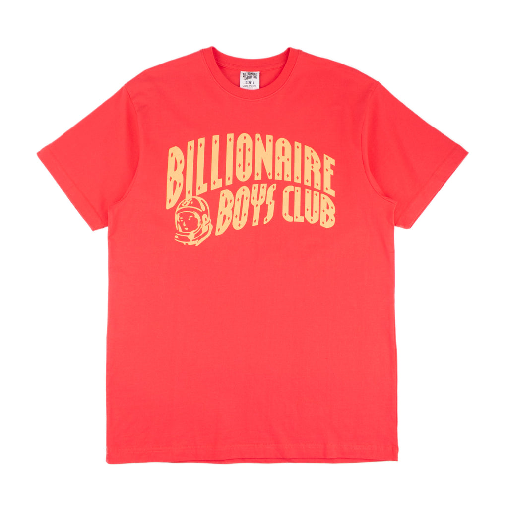 bbc Ice Cream CONE HEAD Polo tee shirt cap Red billionaire boys club bape S M L