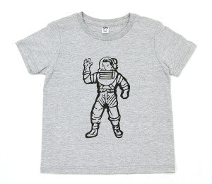 Billionaire Boys Club KIDS ASTRONAUT SS TEE