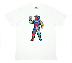 Billionaire Boys Club ASTRO PAINT SS TEE
