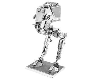 FASCINATIONS METAL EARTH STAR WARS AT-ST