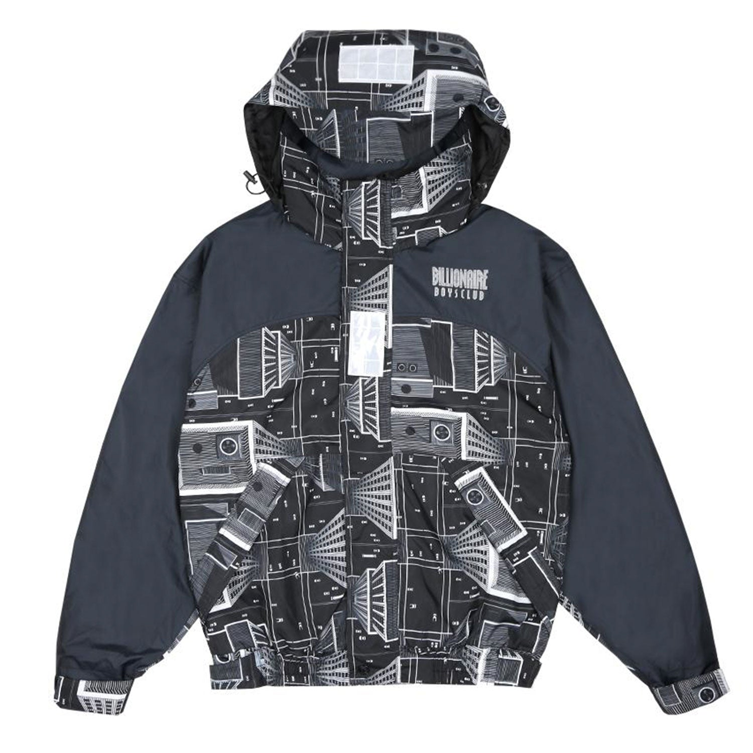 SKYSCRAPER SAILING JACKET