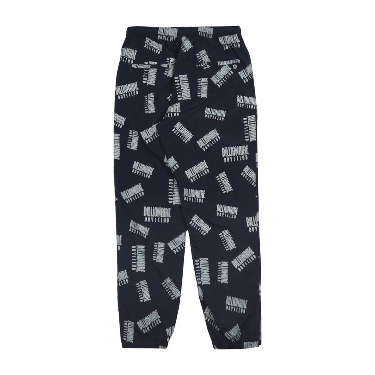 REPEAT PRINT TRACK PANTS