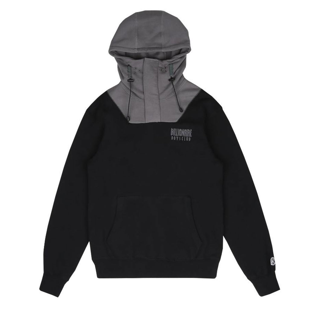 MILITARY POPOVER HOOD