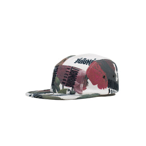 REPEAT PRINT 5 PANEL CAP