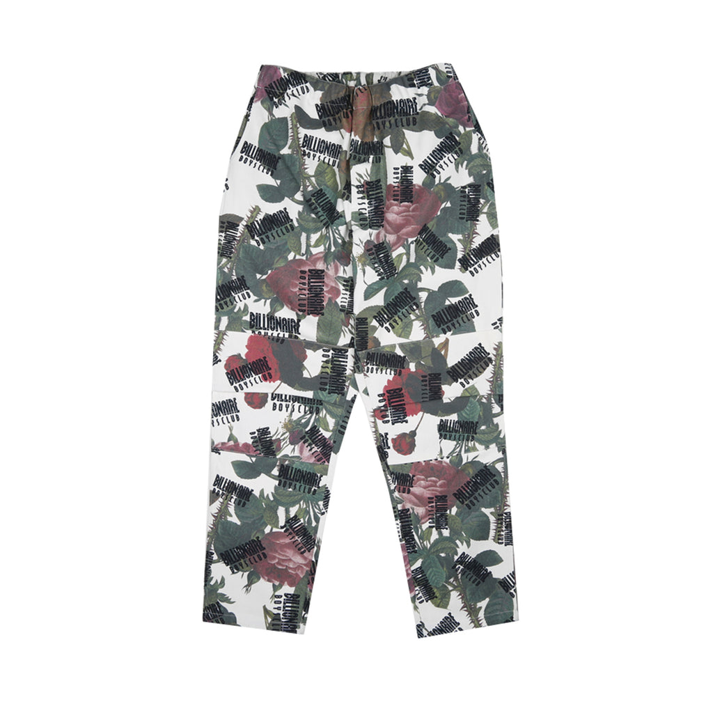 REPEAT PRINT BEACH PANT