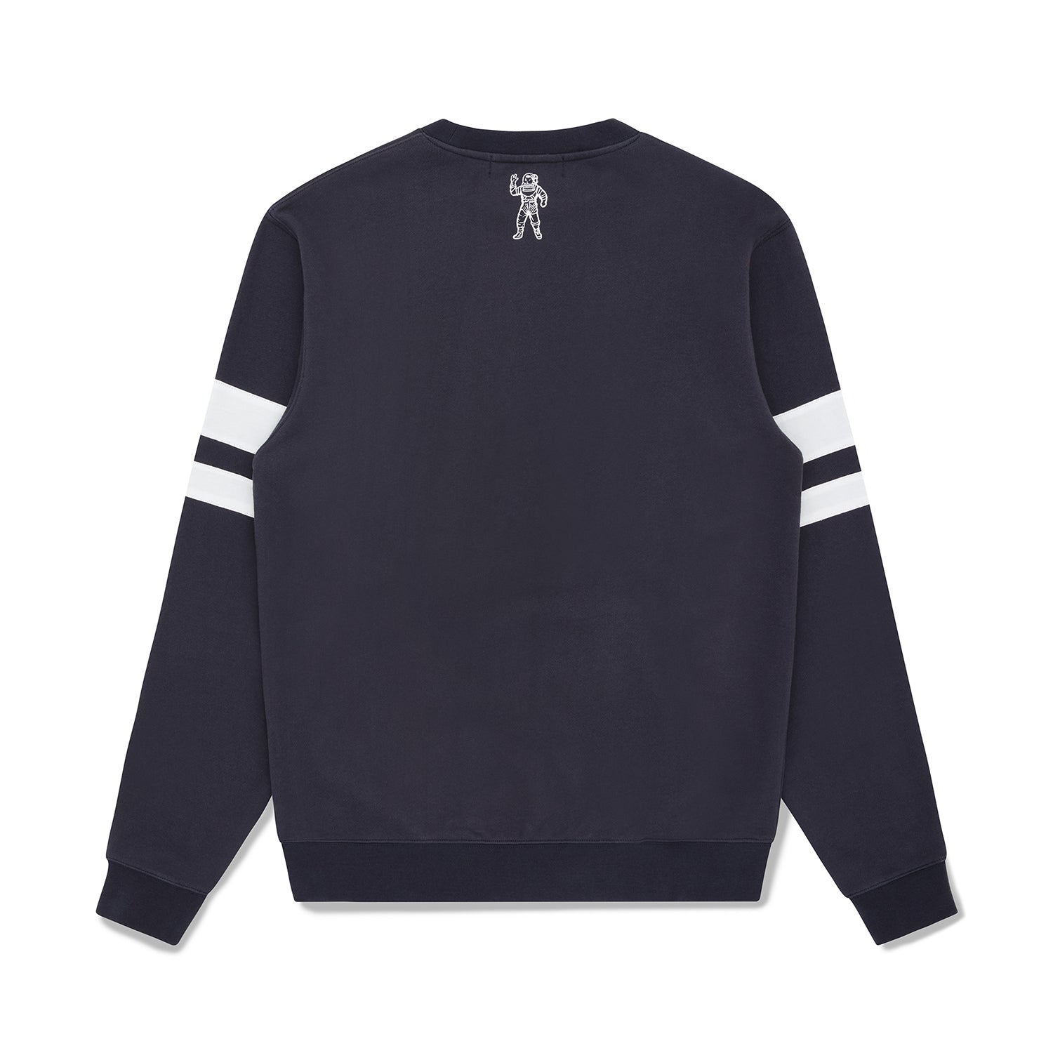 POUCH POCKET CREWNECK