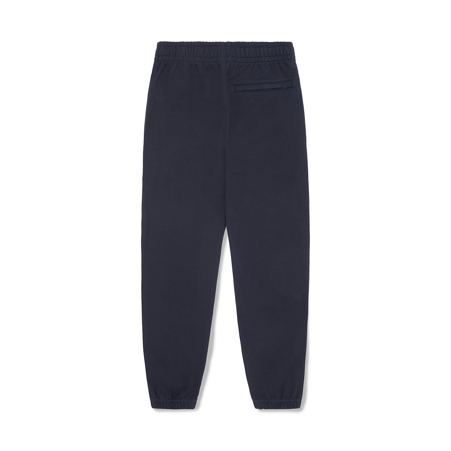 RUBBER PATCH SWEATPANT