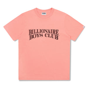BILL GRAPHIC SLUB T-SHIRT
