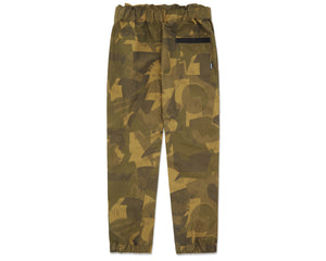 MILITARY TRACK PANT