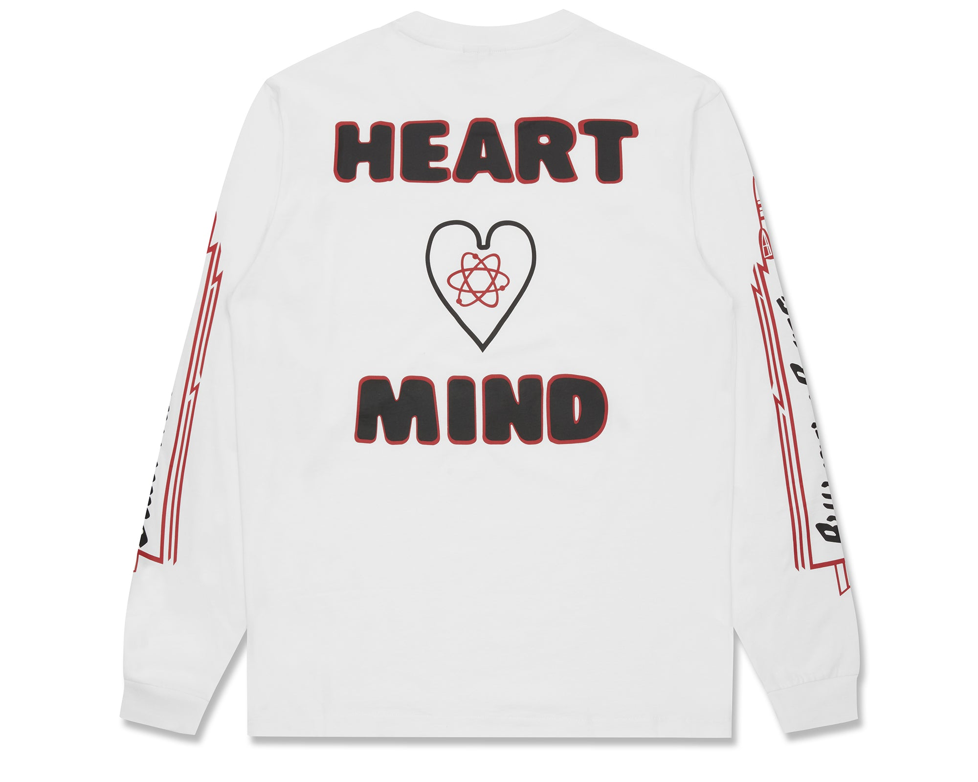 HEART & MIND L/S T-SHIRT