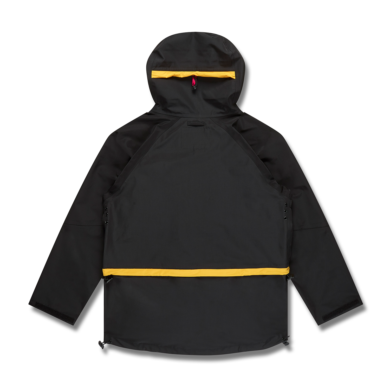 TECHNICAL MOUNTAIN PARKA