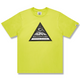 EXPEDITION LOGO T-SHIRT / YELLOW / S