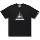 EXPEDITION LOGO T-SHIRT / BLACK / S