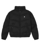 CLASSIC NYLON DOWN JACKET