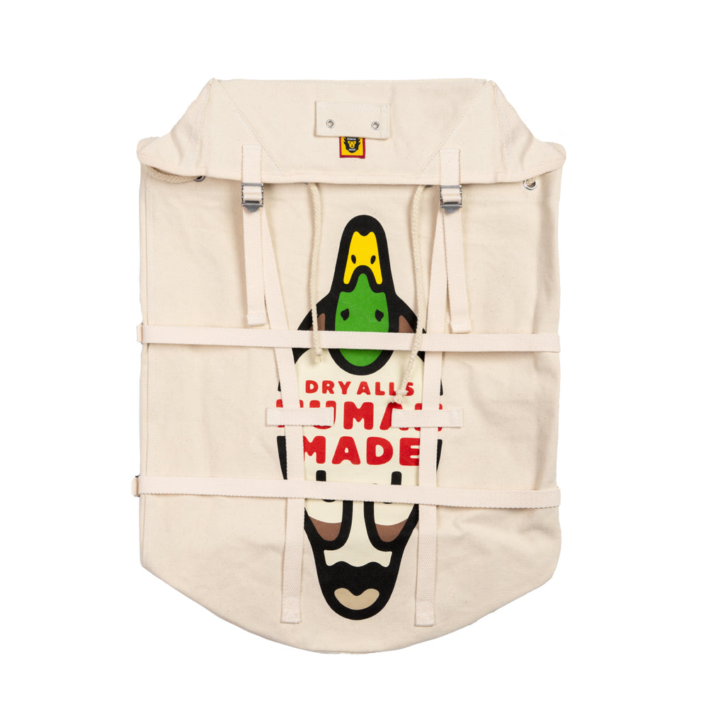 CANVAS RUCK SACK