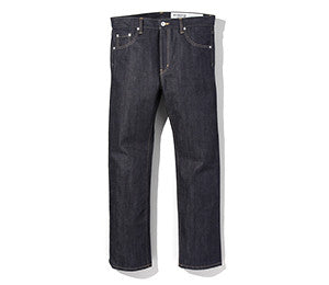NEIGHBORHOOD Rigid Classic Basic Denim