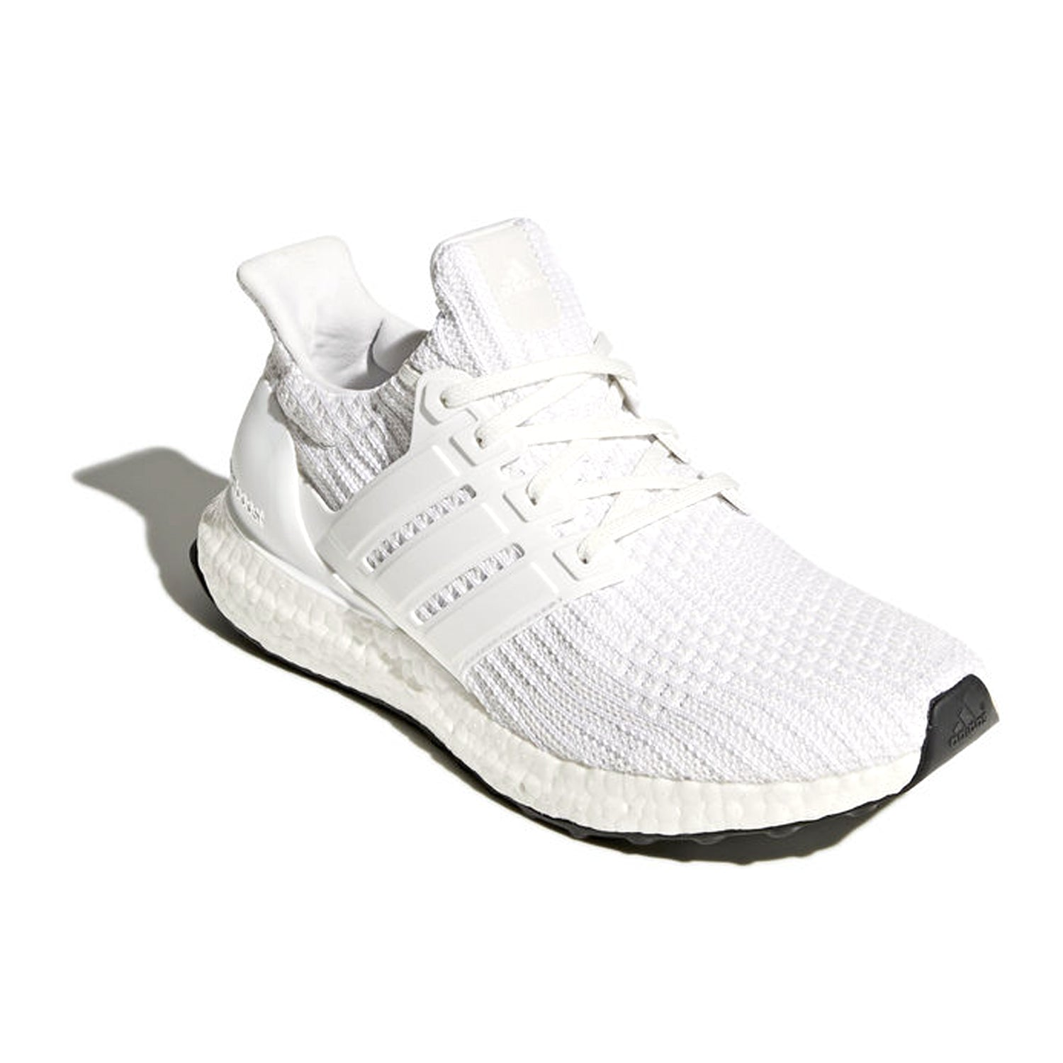 ULTRABOOST WHITE/WHITE