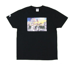 Billionaire Boys Club ASTRONAUT RACES SS TEE