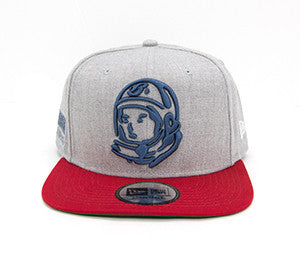 Billionaire Boys Club BB BILLIONS SNAPBACK