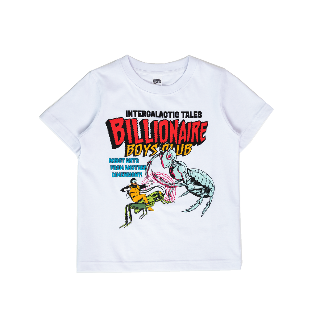 KIDS FLY TRAP SS TEE